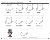Abraham Lincoln:  President's Day, Worksheets, Morning Bel