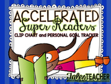 Accelerated Reader Clip Chart Goal Tracker