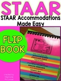 Accommodations for Students with Disabilities Flipbook BUN