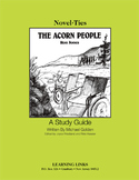 Acorn People - Novel-Ties Study Guide