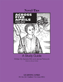 Across Five Aprils - Novel-Ties Study Guide