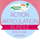 Action Articulation Bundle!