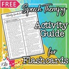 Activities, Games, & Ideas for Vocabulary Photo Cards