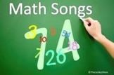 Add The Opposite Math Song