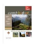 Adding Decimals - Creating a Camp Budget using Spreadsheet