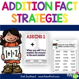 Addition Fact Strategies and Practice