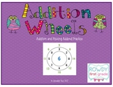 Addition Wheels