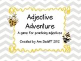 Adjective Adventure