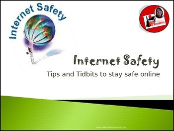 Adult Technology Training:  Internet Safety