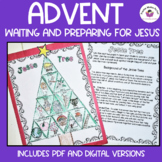 Advent:  A Time to  Wait and Prepare