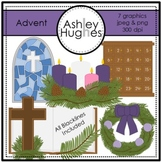 Advent {Graphics for Commercial Use}
