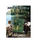 Autism Adapted Book (PDF Color)   Adventures of Huckleberr