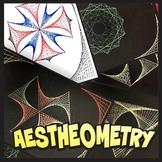 Aestheometry Designs - Art & Geometry