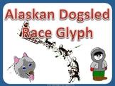 Alaskan Iditarod Dogsled race Glyph and Data Analysis project