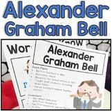 NO PREP Alexander Graham Bell
