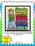 Alexander and the Terrible, Horrible, No Good, Very Bad Day!