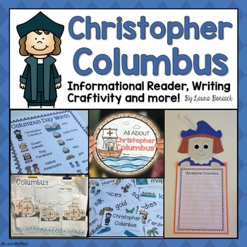 All About Christopher Columbus