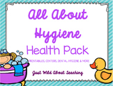 All About Hygiene {health pack}
