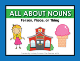 All About Nouns