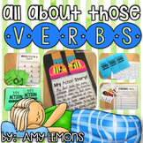 All About Those VERBS!