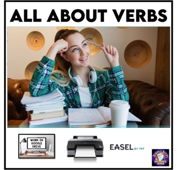 All About Verbs 2