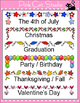 Borders - All Occasions Frames Clip Art Mega Value Pack -