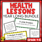 All Our Health Lessons