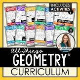All Things Algebra - My Entire Geometry Curriculum!