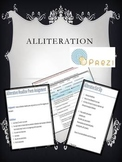 Alliteration: Poetry for the 21st Century Learner