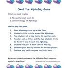 AlphaBug Swat Letter Learning Fun