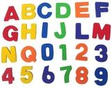 Alphabet Dancing Letters