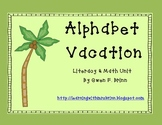 Alphabet Vacation