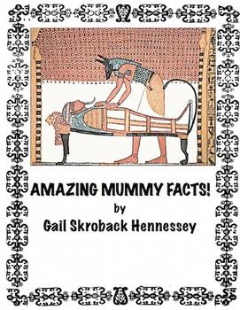 Amazing Mummy Facts!
