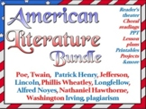 Bundle: American Literature