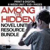Among the Hidden Literature Guide