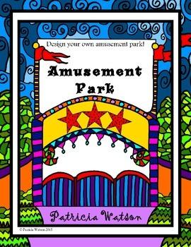 Amusement Park Design