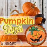 Analyze This - Pumpkin Glyph