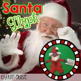 Santa Glyph