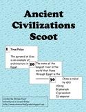 Ancient Civilizations Scoot