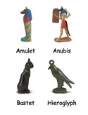 Ancient Egypt Cards