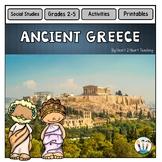 Ancient Rome Unit Projects