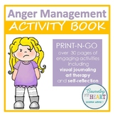 Interactive Response Journal: Anger Management