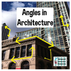Angles in Architecture - Acute Obtuse Right Reflex Angles