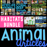 Animal Articles: Informational Article, QR Code Research P