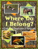 Animal Classes: A Study of the Classification of Vertebrates