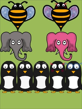 Animal Clip art for Commercial Use