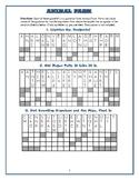 Animal Farm: 10 Quotefall Word Puzzles—Unique!