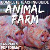 Animal Farm Literature Guide