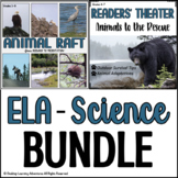 Animal Research & RAFT- Project-based Unit & Animal Reader