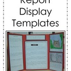 Animal Report Display Templates